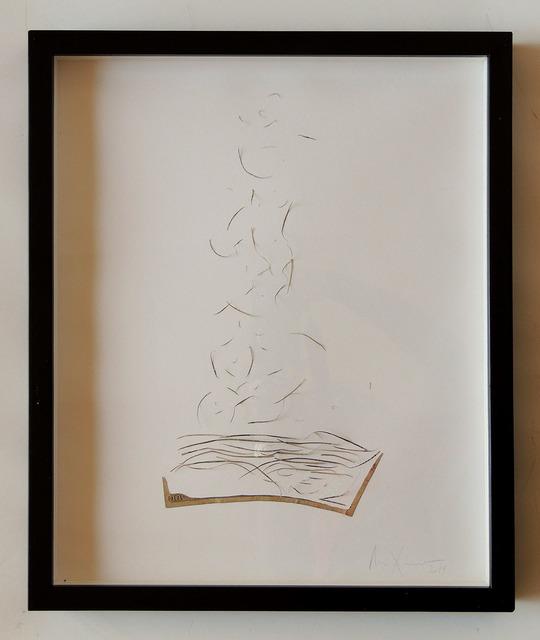 , 'Inbox / Bandeja de entrada,' 2014, Lisa Sette Gallery