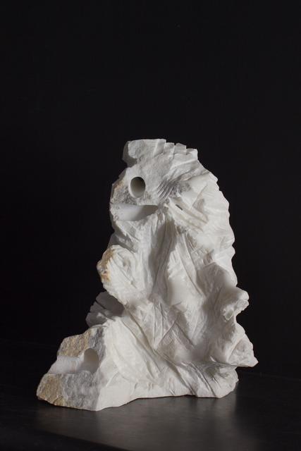 , 'Peculiar Head No. 3,' 2017, Accesso Galleria