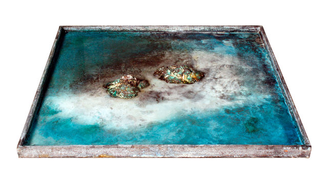 Riera i Aragó, 'Island VII ', 2003, Matthew Liu Fine Arts