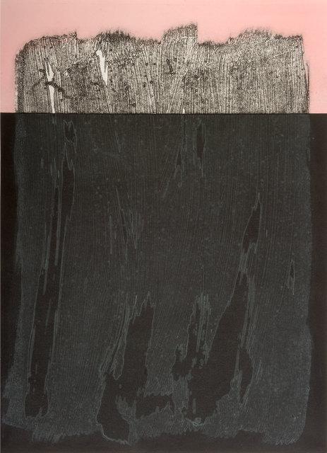 Shaun O'Dell, 'Pink Submerge', 2014, Island Press