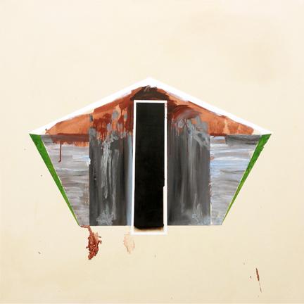 , 'Bridge,' 2014, Art Mûr