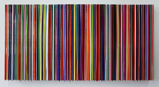 , 'POTENTIALBONDPROTEST,' 2014, Max Estrella