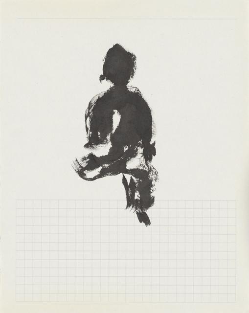 , 'Catharsis IV 净化 IV,' 2016, Ink Studio