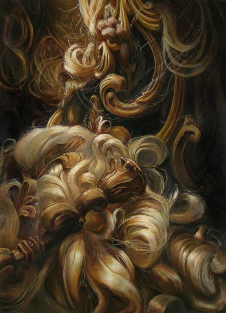 , 'Labyrinth,' 2013, Resource Art
