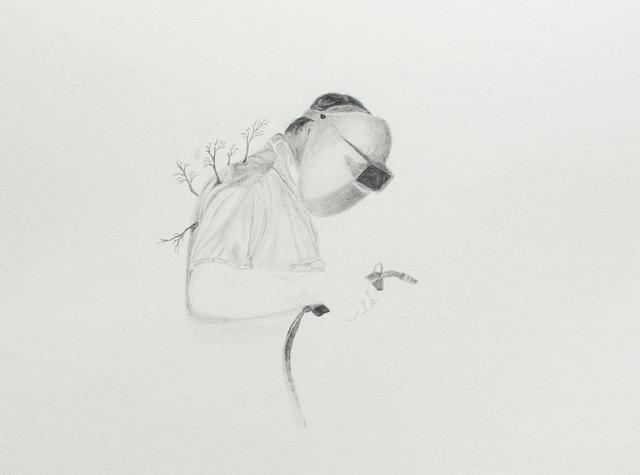 Jeff Olsson, 'Untitled', 2009, Galleri Magnus Karlsson