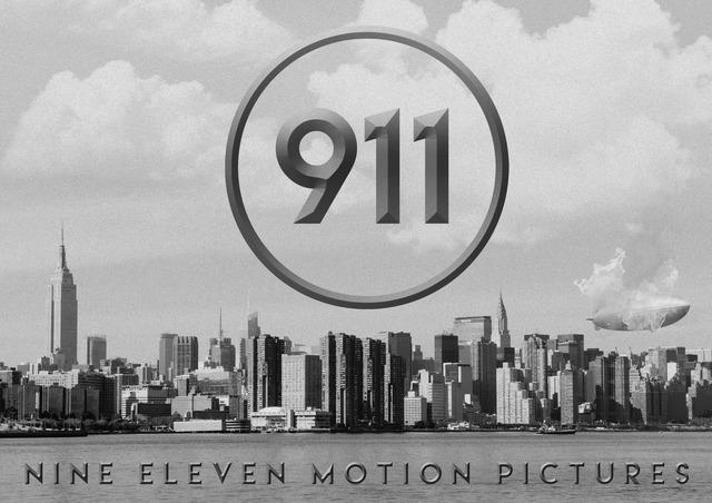 """, '""""Nine Eleven Motion Pictures"""",' 2016, EL MIRADOR ESPACIO"""