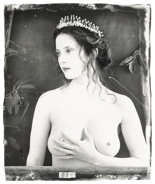 , 'La Giovanissima, Paris,' 2007, Etherton