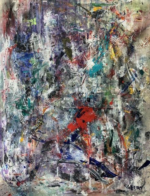 , 'Fourth Dimension,' 2018, Fortom Gallery