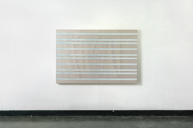 Martine Poppe, 'Water droplets on my Parisian window ', 2019, Kristin Hjellegjerde Gallery