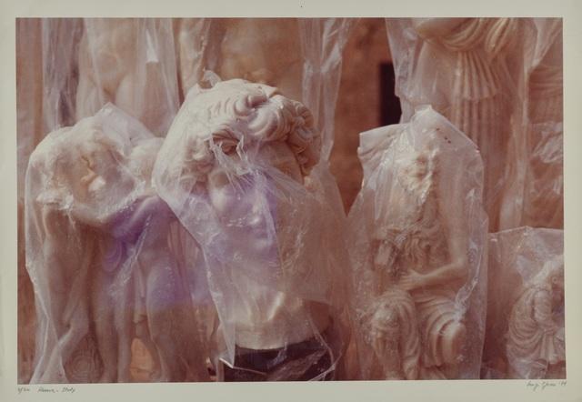 Luigi Ghirri, 'Roma 1979', 1979, Repetto Gallery