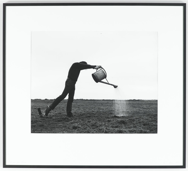 , 'Bow (study),' 1977, i8 Gallery