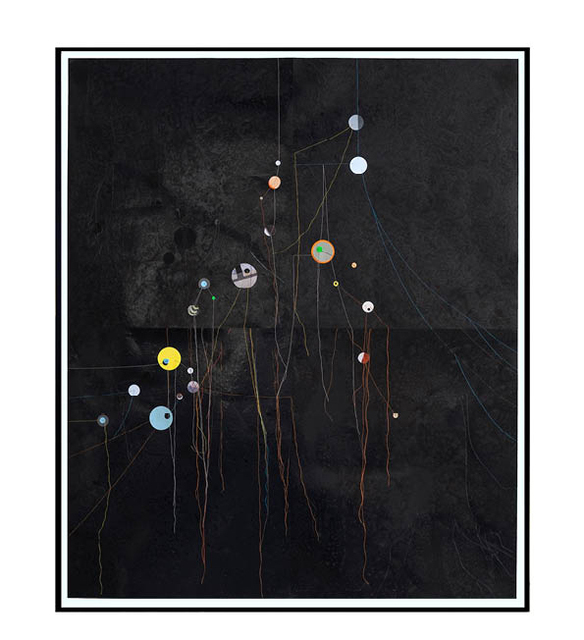 , 'Untitled,' 2009, Galerie Karin Guenther
