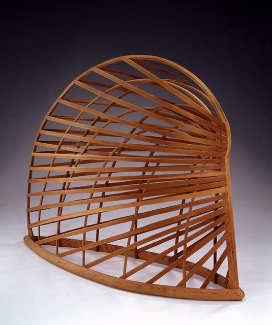 , 'Bower,' 1980, Smithsonian American Art Museum