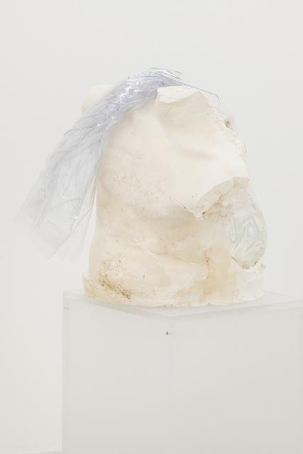 , 'Geant #4 nº6 : Fluides,' 2017, Annka Kultys Gallery