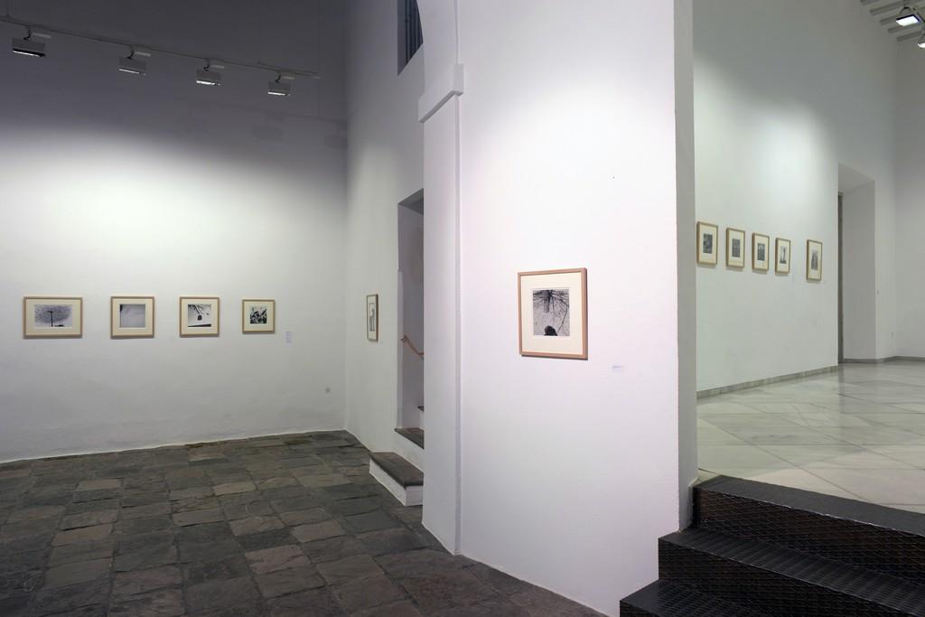 Graciela Iturbide at Galería Rafael Ortiz (Sevilla, Spain)