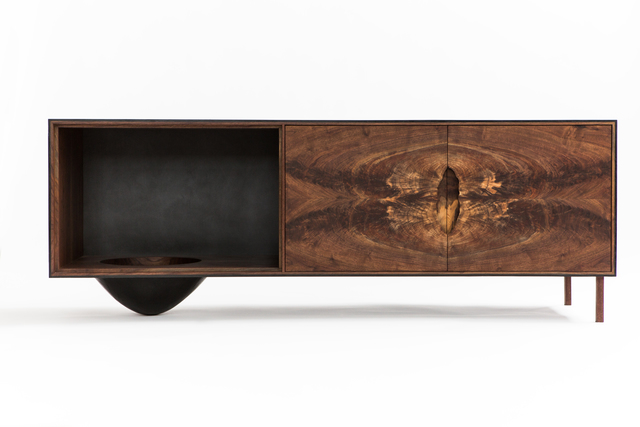 , 'PW Outside Out Credenza,' , FAIR Design