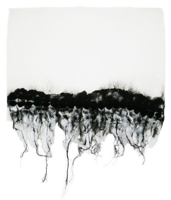 Ursula Von Rydingsvard, 'Untitled (6022)', 2010, Dieu Donné Benefit Auction