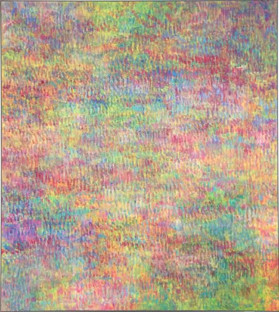 , 'Untitled (Fugue Grand I),' 2015, Almine Rech