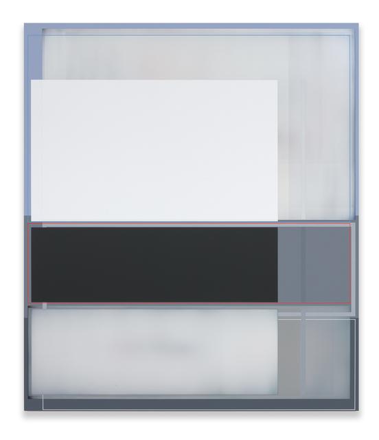, 'Split Decision,' 2018, Miles McEnery Gallery