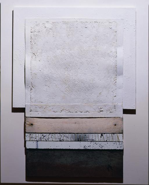 Francisco Farreras, 'Nº 878 A', 2009, Lucia Mendoza