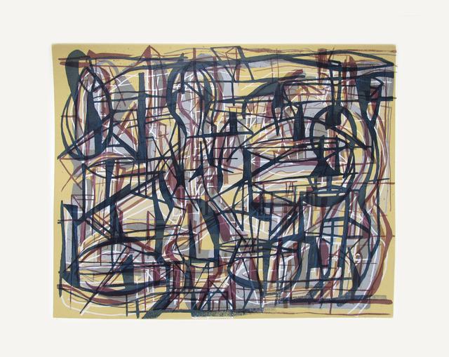 Gabriel Macotela, 'St café 21/24', ca. 2016, Galería Mónica Saucedo