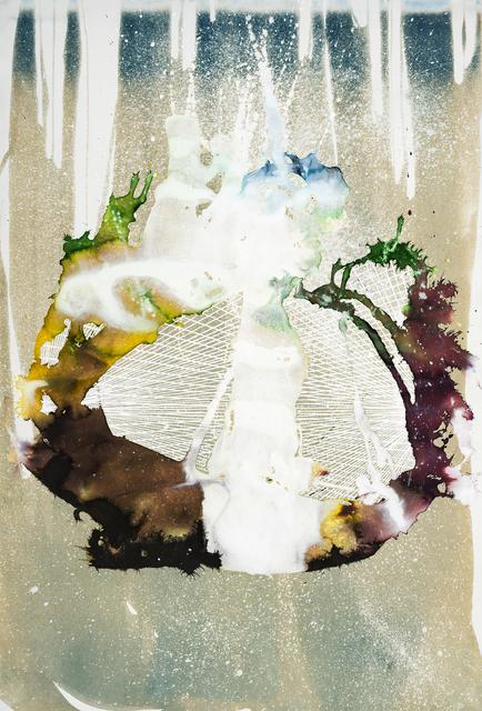 Caroline Bullock, 'All Possible Worlds (Lacuna)', 2017, Spalding Nix Fine Art