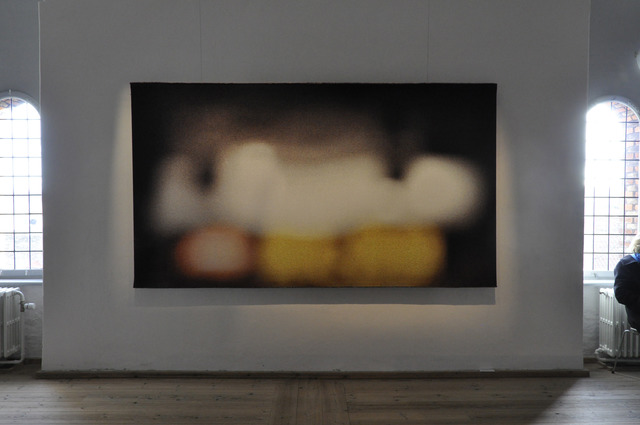 , 'City Light 8,' 2011, Galerie Maria Wettergren