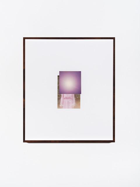 , 'Unknown Photographers# 47,' 2012, Grimmuseum
