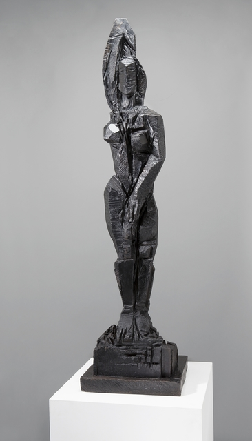 , 'Venus III,' 2012, Nasher Sculpture Center