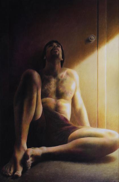 , 'Pause,' 2014, RJD Gallery