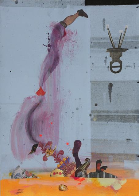Gert & Uwe Tobias, 'Untitled', 2013, Ruttkowski;68