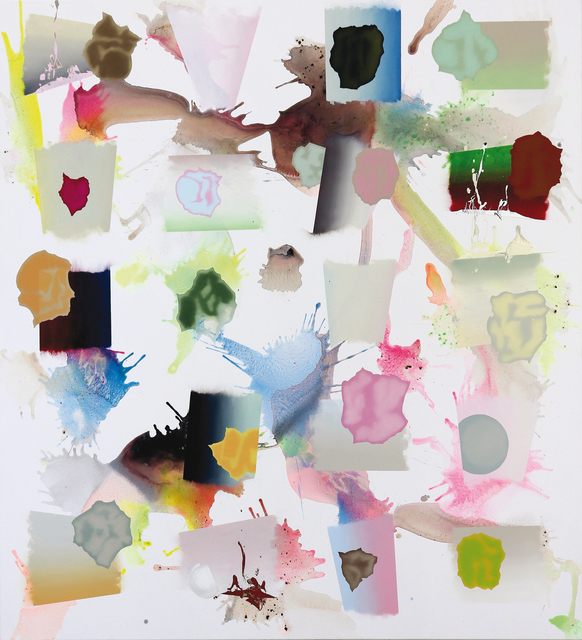 , 'Untitled (sudoku),' 2016, Kadel Willborn