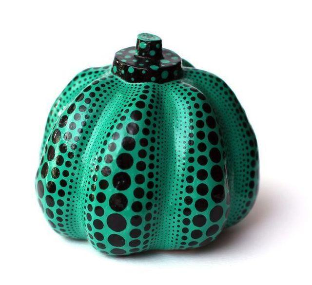 , 'Pumpkin,' 2010, William Art Salon