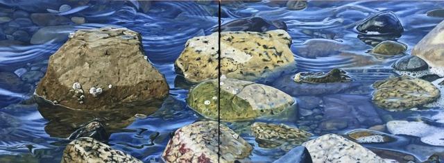 , 'Griffin Bay Low Tide,' , WaterWorks Gallery