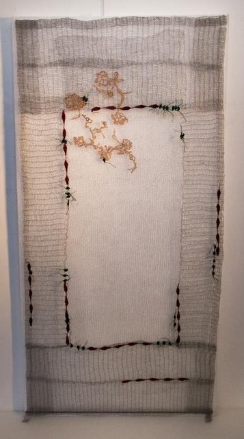 Maria Loizidou, 'Pelage Surface ', 2016, Kalfayan Galleries