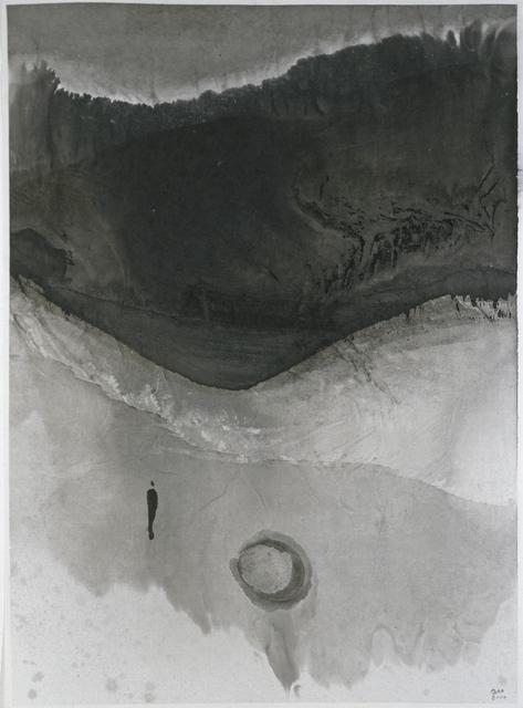 , 'Soul Mountain,' 2000, Musée d'Ixelles