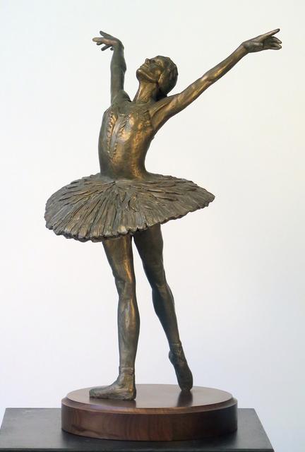 Marc Mellon, 'Odette', 2019, The Galleries at Salmagundi
