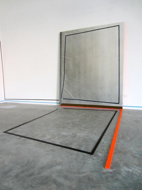 , 'Untitled 6,' 2015, Bruno David Gallery & Bruno David Projects
