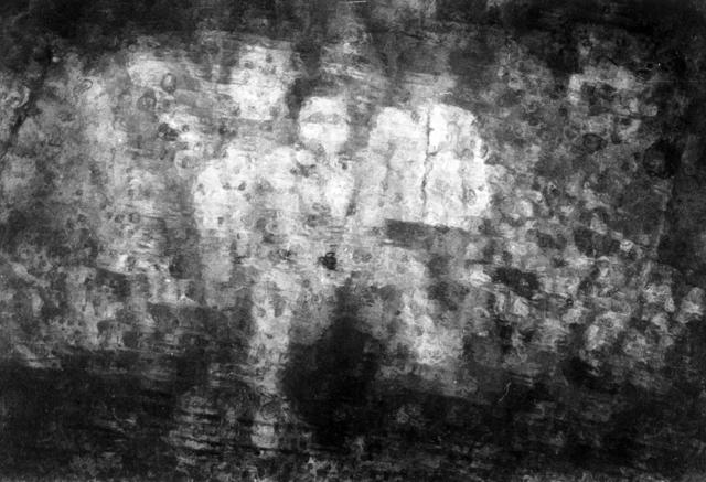 , 'PN343-722,' 2015, Galerie XII