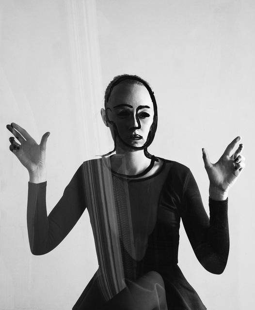 , 'VELAVÉ no. V,' 2015, Anna Laudel