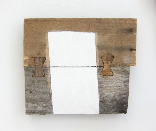 , 'Deck,' 2016, Albert Merola Gallery