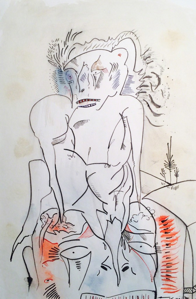 ALEXIS DE CHAUNAC