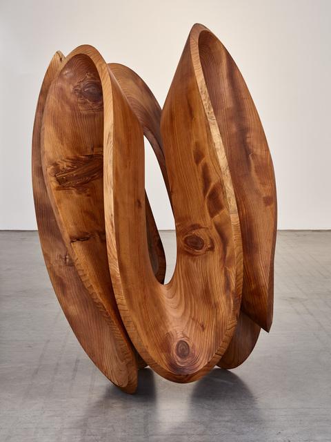 , 'Essenza,,' 2015, Ronchini Gallery