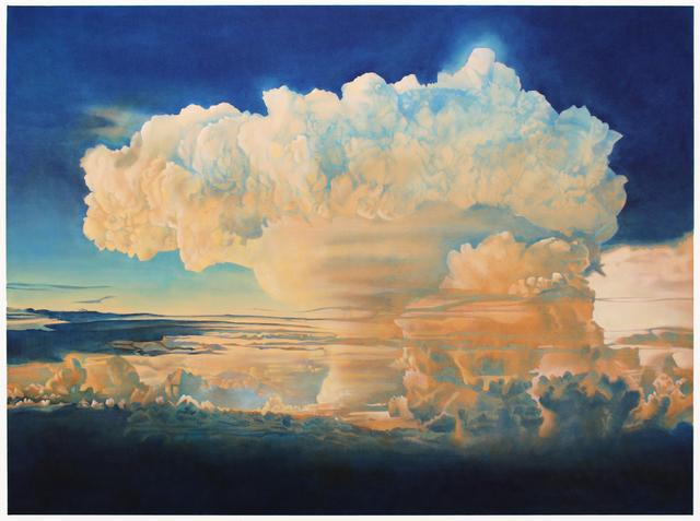 , 'Screen Memory I,' 2016, Kopeikin Gallery