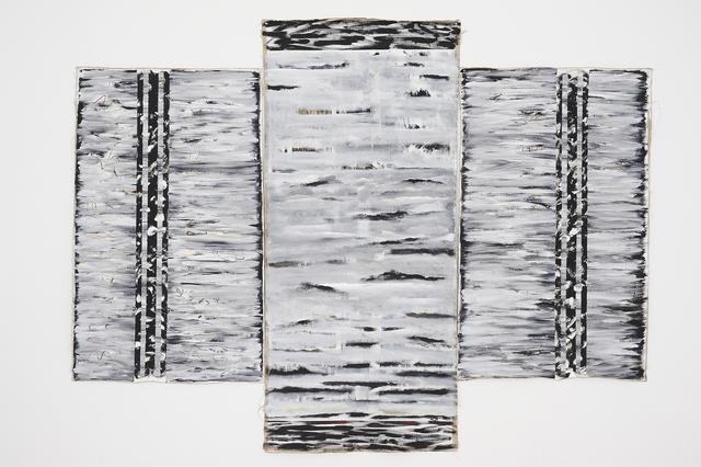 , 'wall,' 2004, Charles Nodrum Gallery