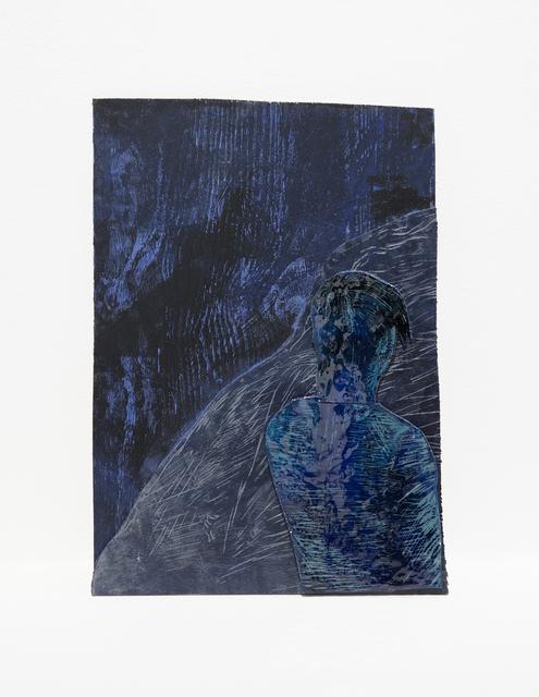 Idun Baltzersen, 'Berg / Mountain', 2019, Galleri Magnus Karlsson