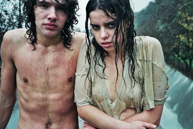 , 'Muddy Daze, Highland Park,' 2009, Fahey/Klein Gallery