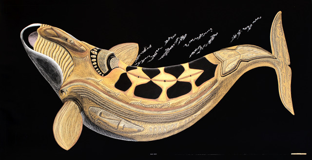 , 'Ivory Aqvik,' 2013, Feheley Fine Arts