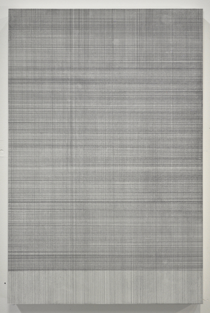 , 'Erasure 8,' 2016, K. Imperial Fine Art