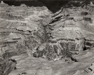 Frederick Sommer, 'Colorado River Landscape,' 1942, Phillips: The Odyssey of Collecting